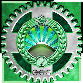 Factions Existantes et Futures Symbol_cds