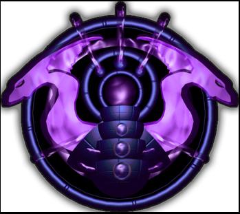 Factions Existantes et Futures Symbol_erel