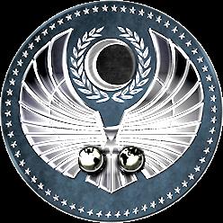 Factions Existantes et Futures Symbol_fgv