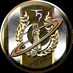 Factions Existantes et Futures Symbol_uspo